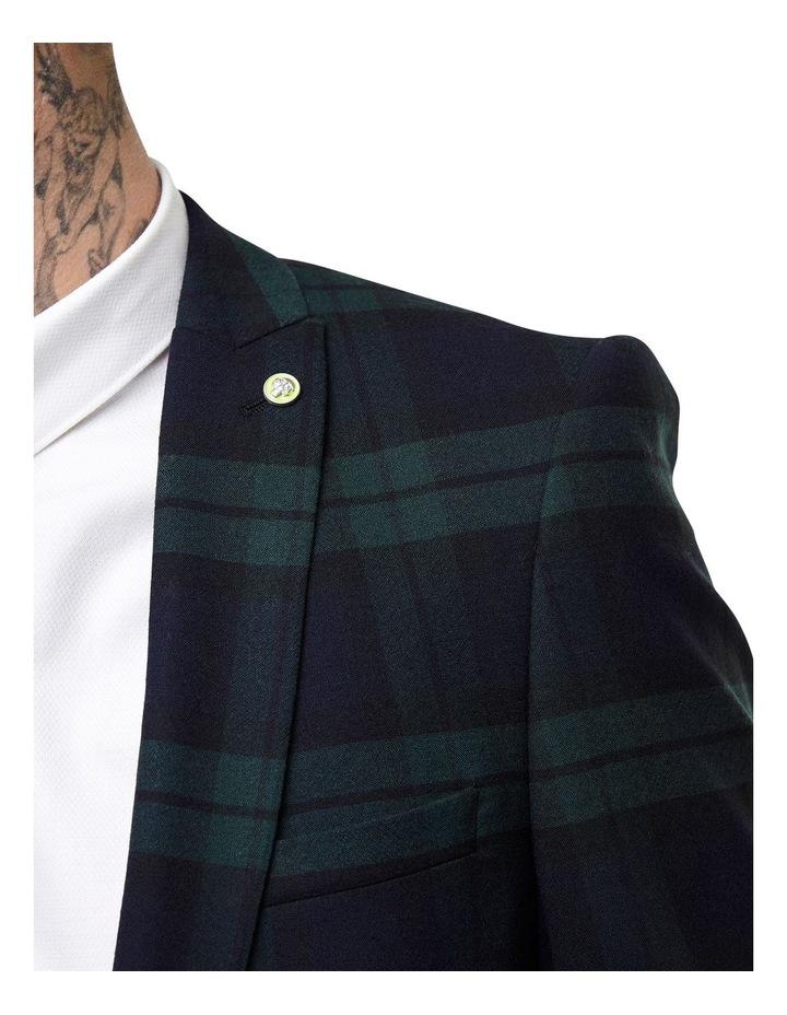 Ginger Suit Jacket Green image 4