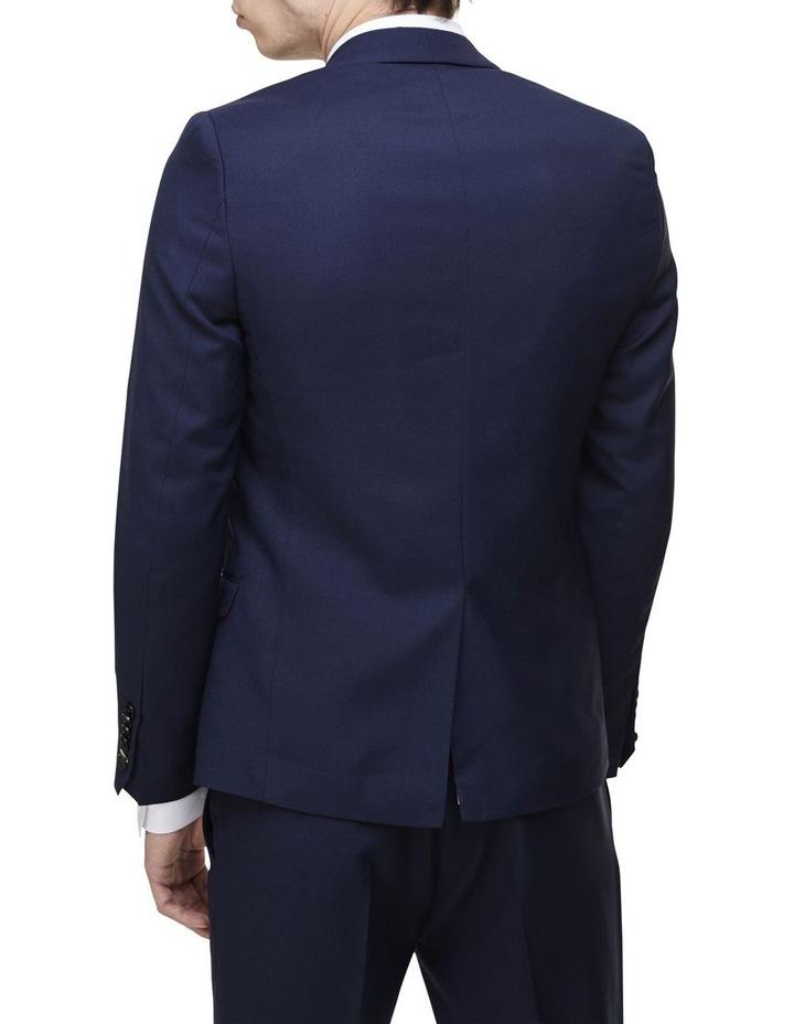Hemmingway Plain Suit Jacket Navy image 5