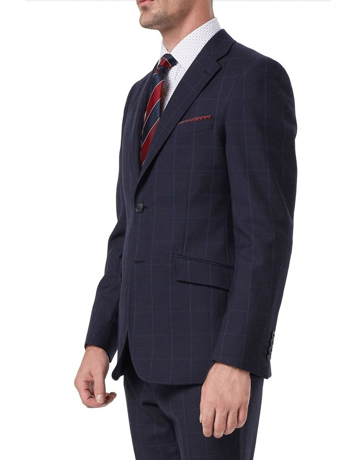 Hearts Check Suit Jacket image 2