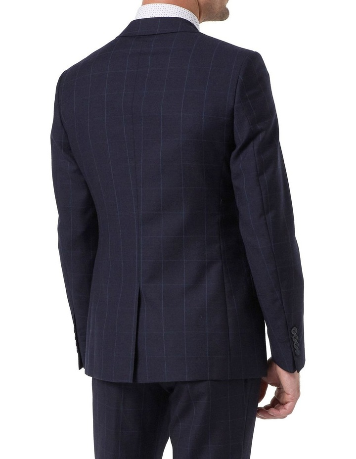 Hearts Check Suit Jacket image 3