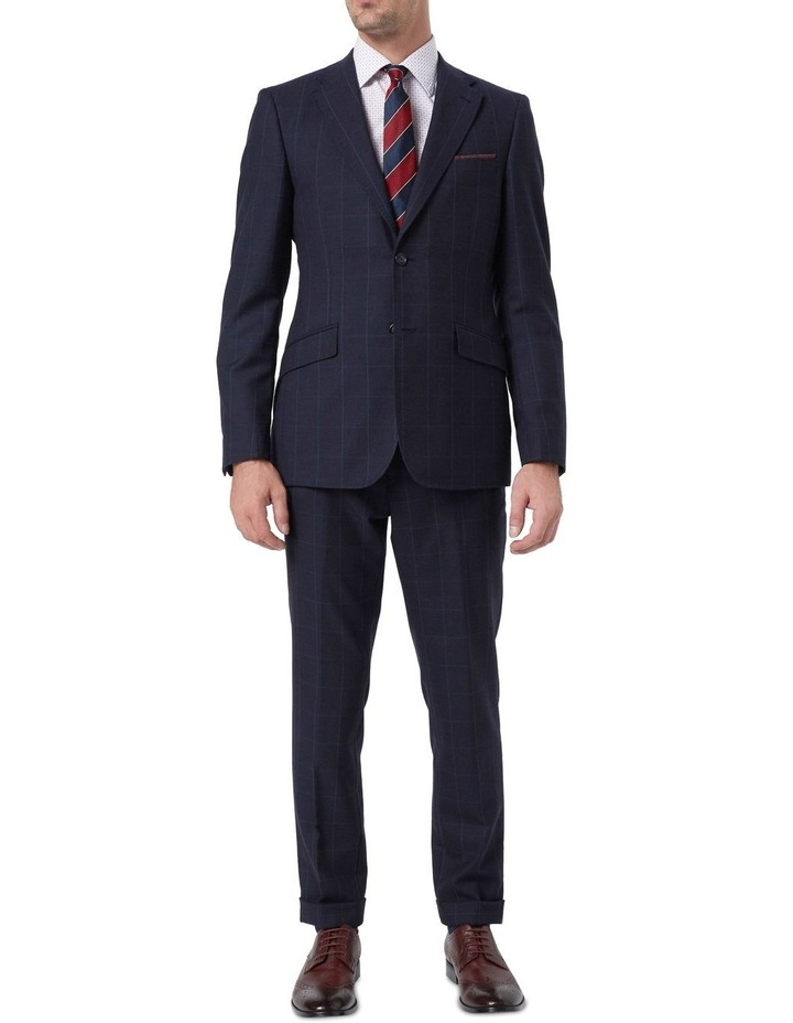 Hearts Check Suit Jacket image 4