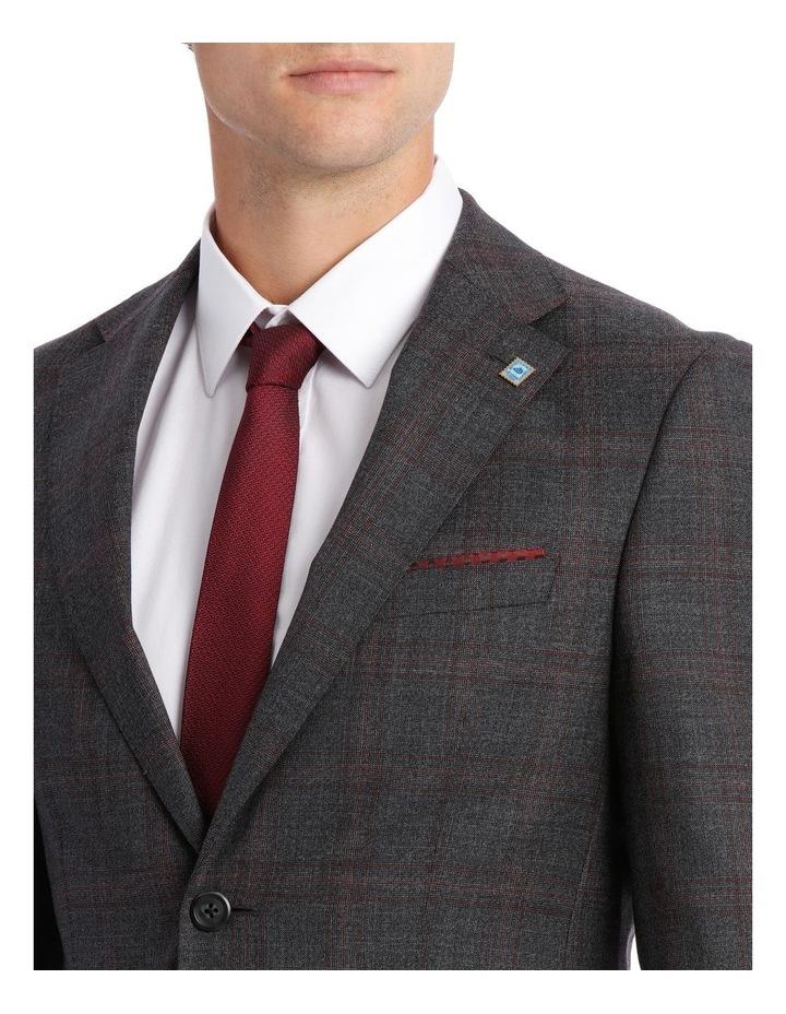 Dimitry Check Suit Jacket image 4