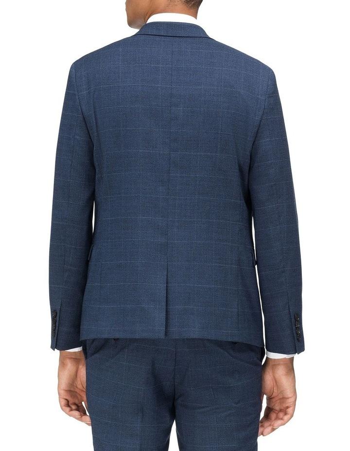 Window Check Suit Jacket image 2