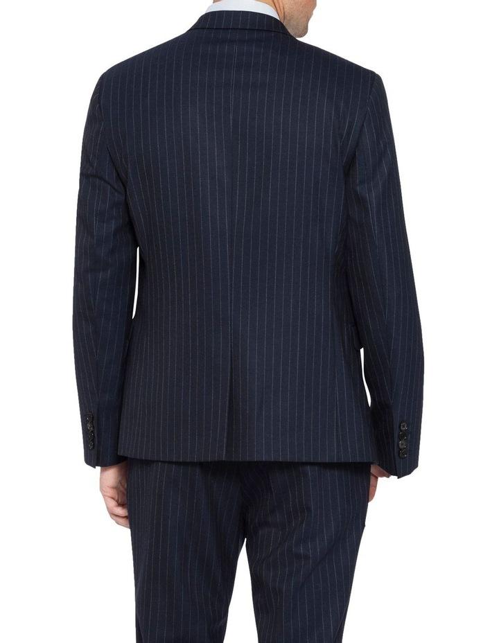 Pin Stripe Suit Jacket image 2