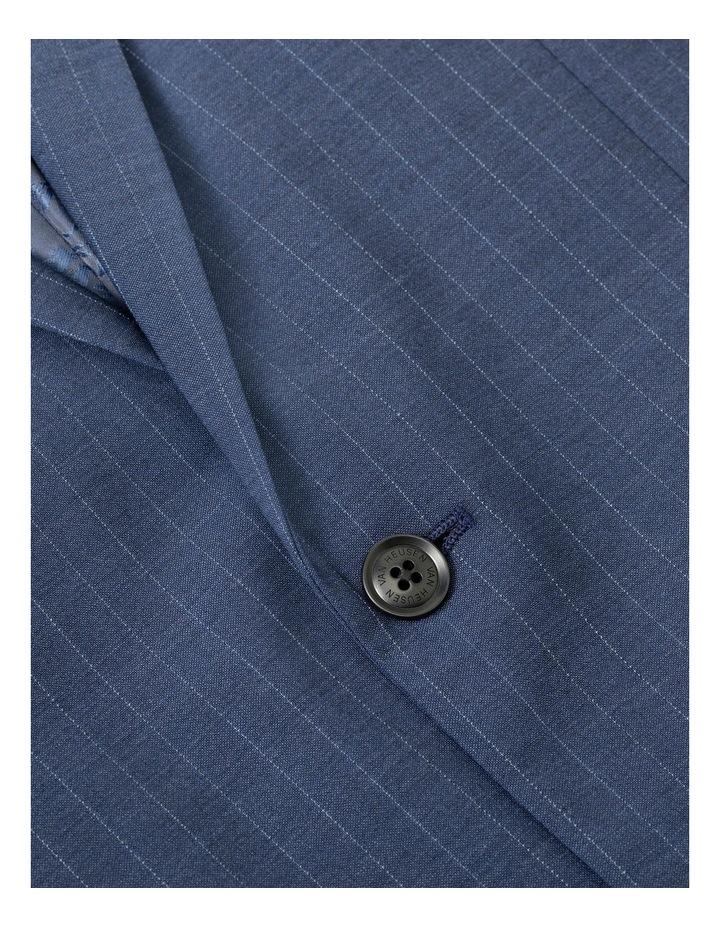 Pin Stripe Suit Jacket image 3