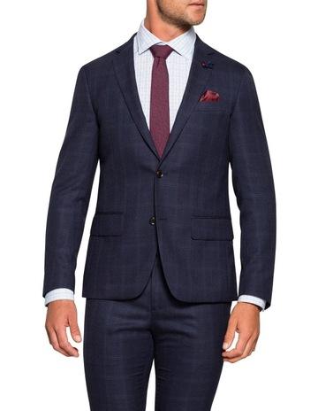 b88f2f4f9d1 Van Heusen Slim Fit Check Suit Jacket