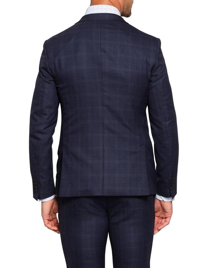 Check Suit Jacket image 2