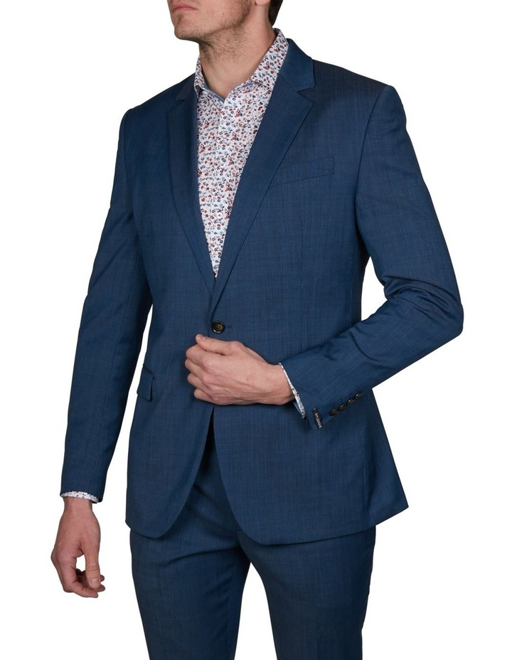Plain Suit Jacket image 1