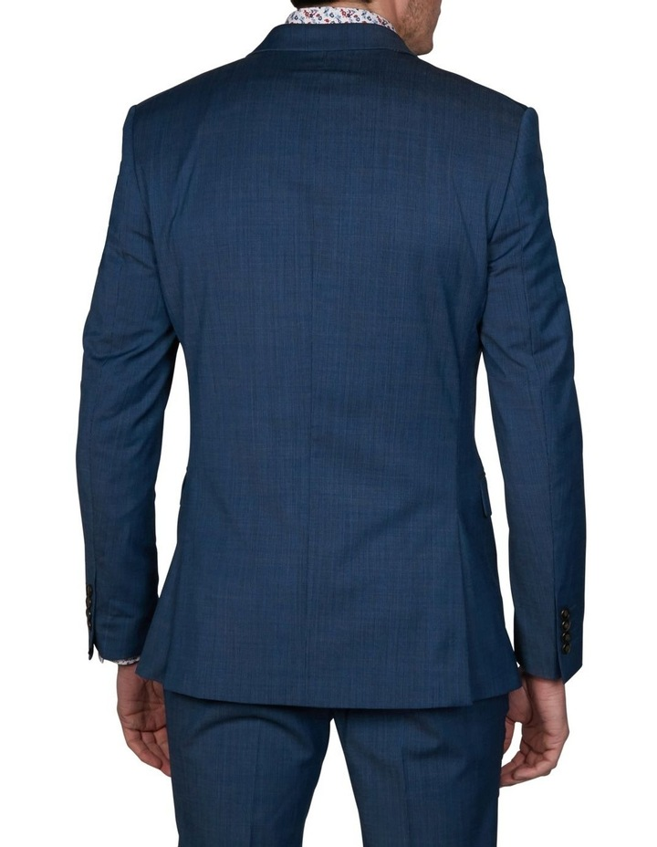 Plain Suit Jacket image 2