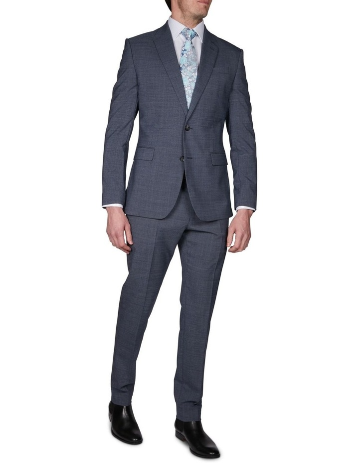 Check Suit Jacket image 4