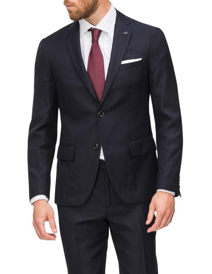 Plain Suit Jacket image 1
