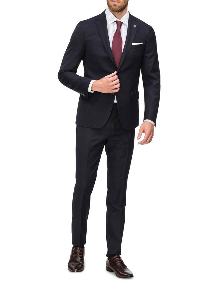 Plain Suit Jacket image 4