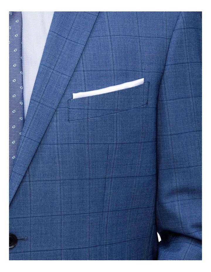 Commuter Self Check Suit Jacket image 2