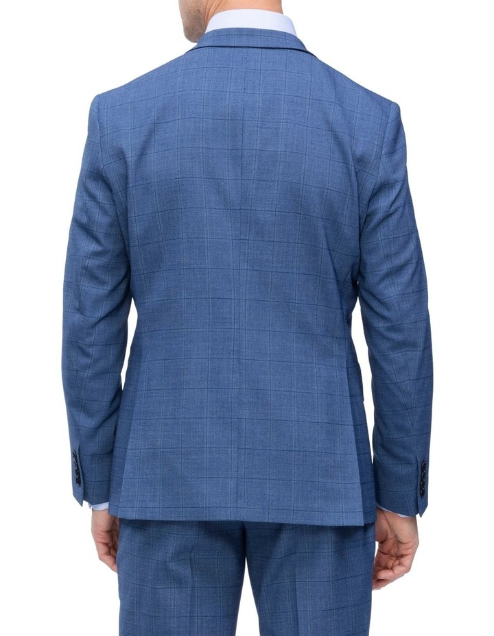 Commuter Self Check Suit Jacket image 3