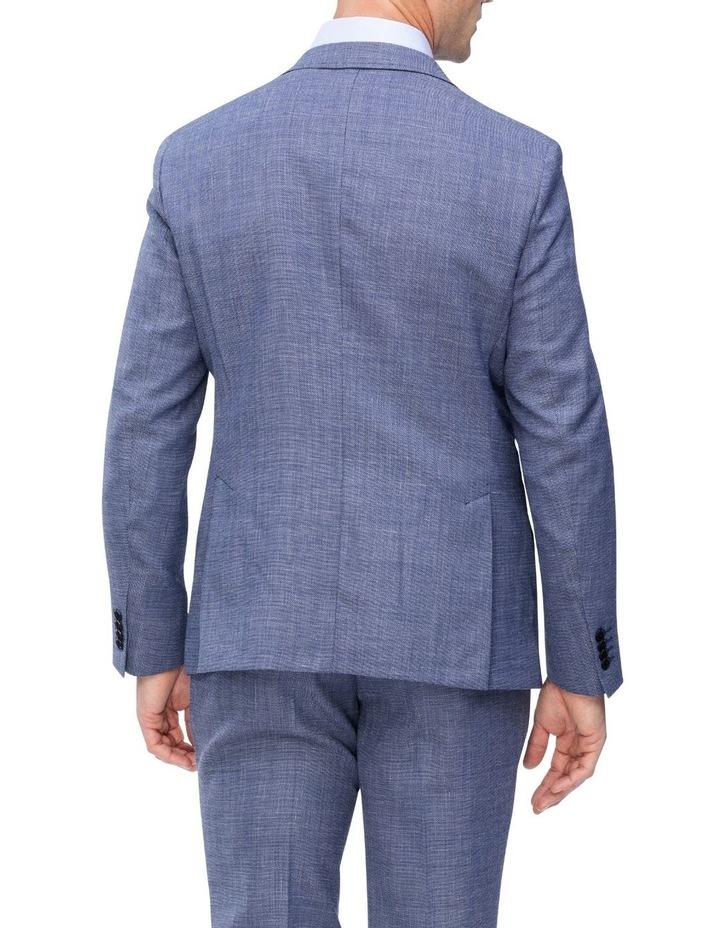 Textured Suit Jacket image 2