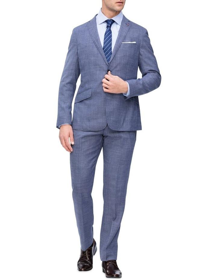 Textured Suit Jacket image 4
