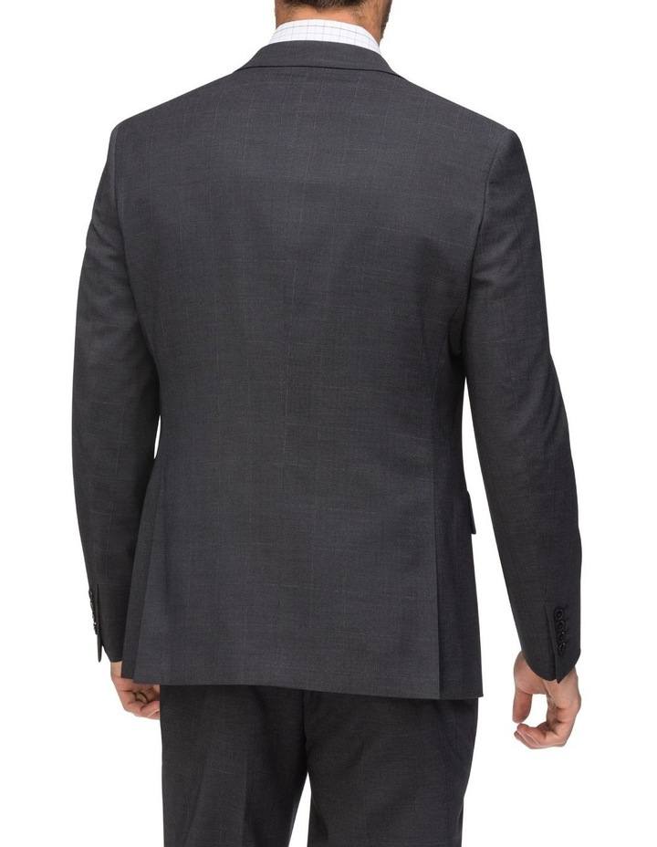 Check Suit Jacket image 2