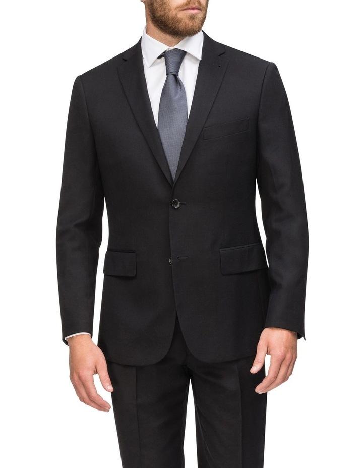 Solid Suit Jacket image 1