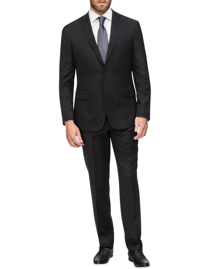 Solid Suit Jacket image 4
