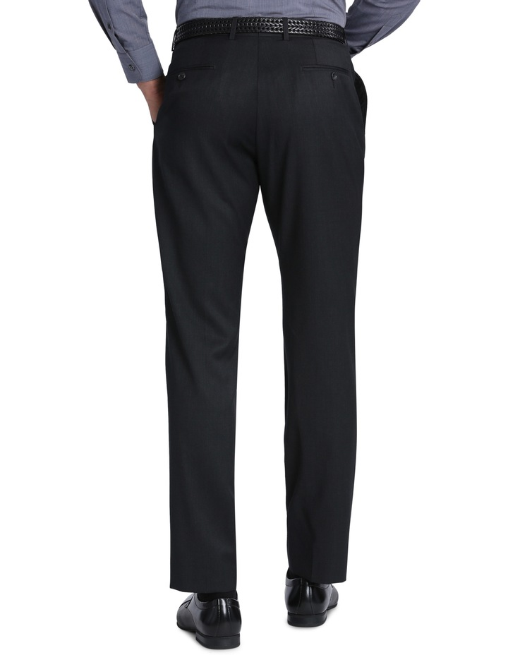 EURO Charcoal Evercool Suit Trouser image 3