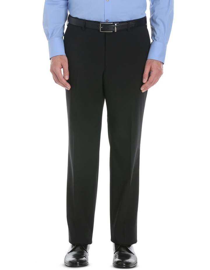 Plain Suit Trouser image 1