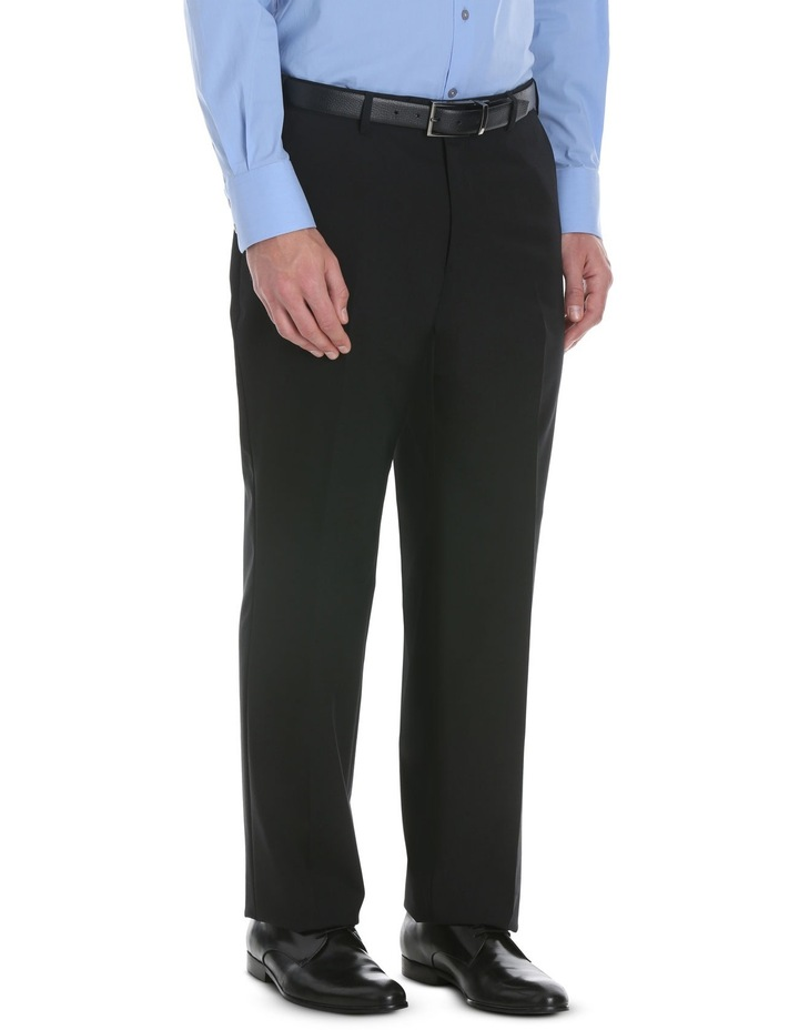 Plain Suit Trouser image 2