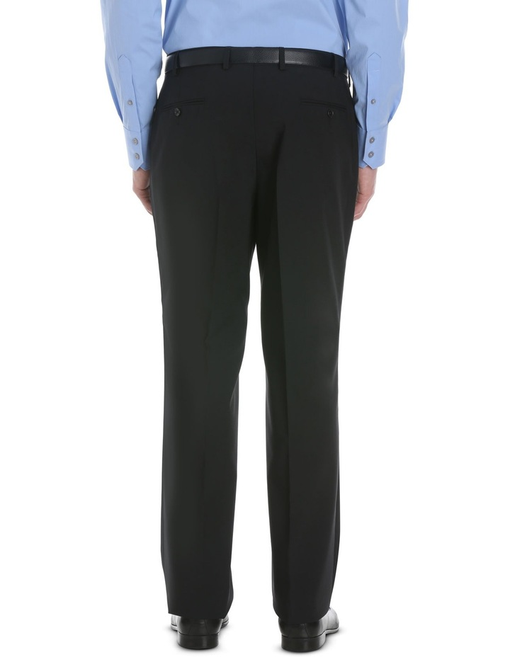 Plain Suit Trouser image 3