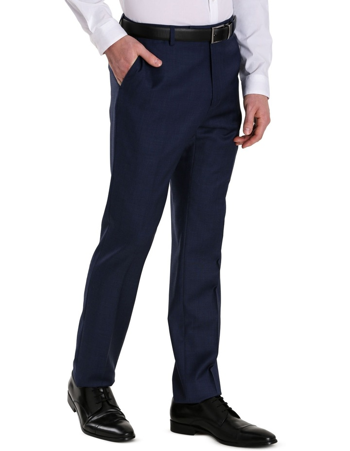 Twill Suit Trouser image 3