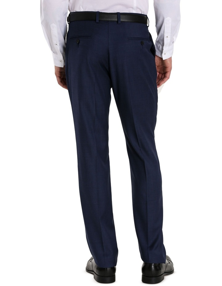 Twill Suit Trouser image 4