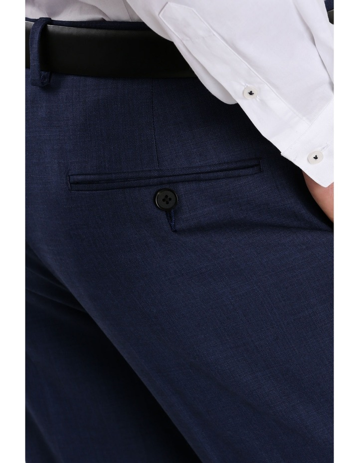 Twill Suit Trouser image 5
