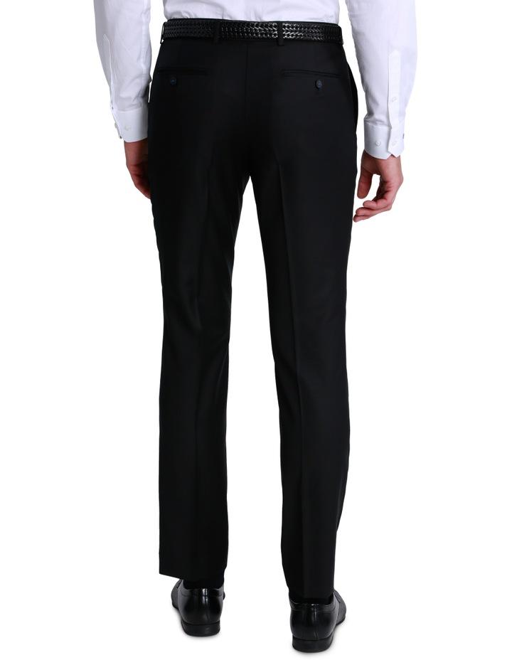 Black 'Autograf' Suit Trouser image 3
