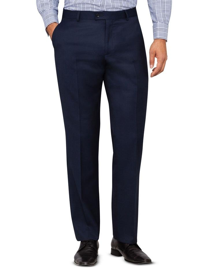 European Fit Suit Trouser image 1
