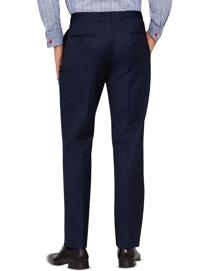 European Fit Suit Trouser image 2