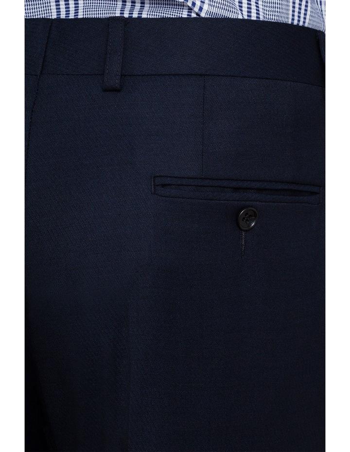 European Fit Suit Trouser image 3