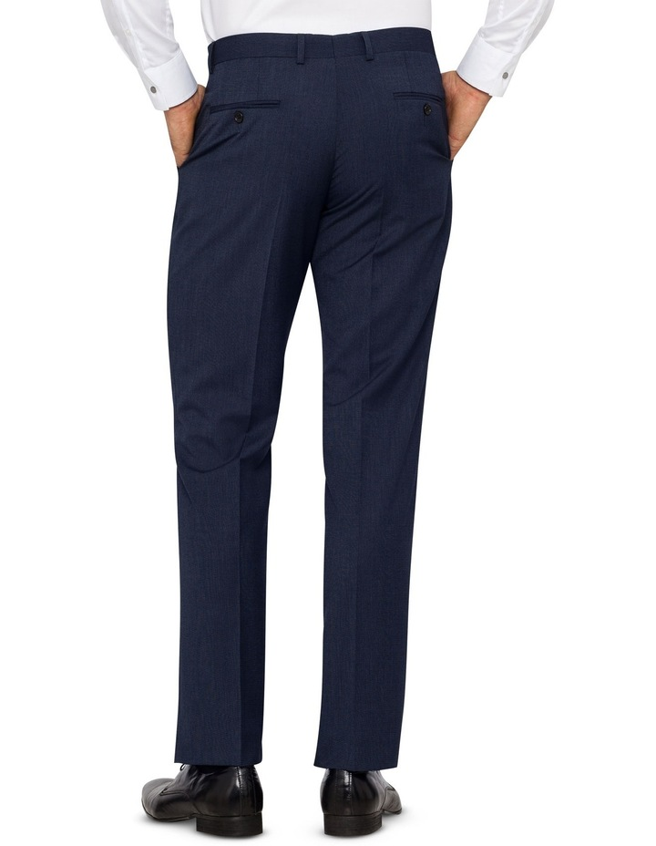 European Fit Suit Trouser image 2