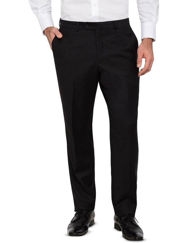 Twill Suit Trouser image 1