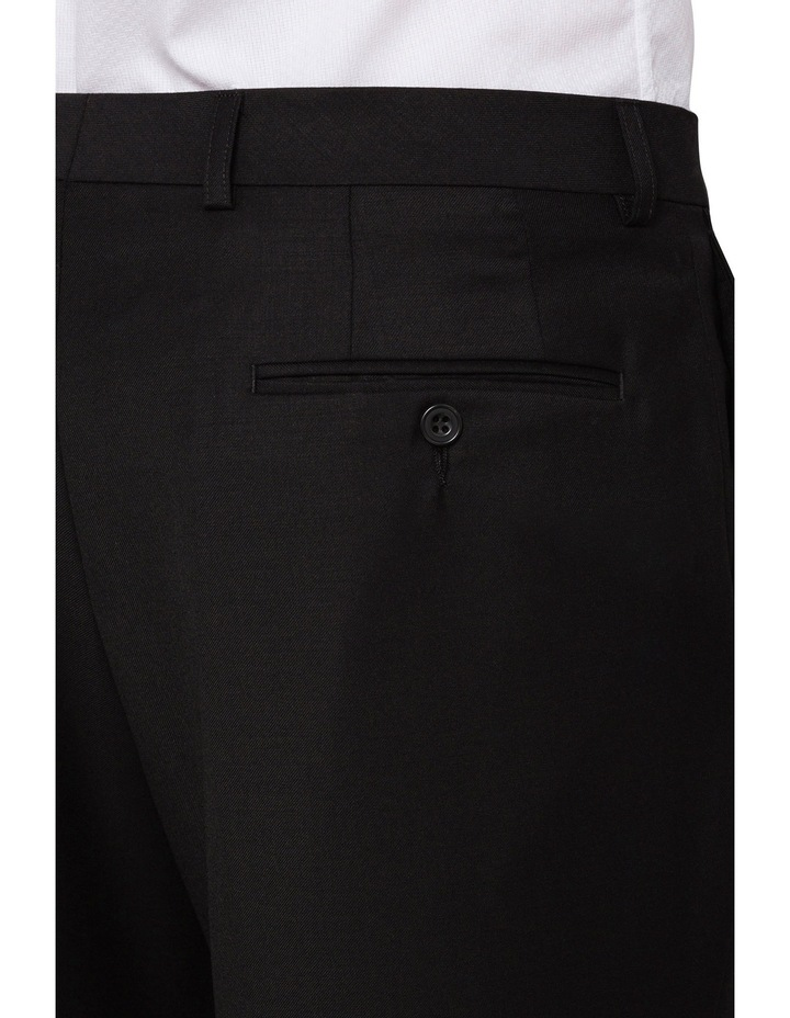 Twill Suit Trouser image 2