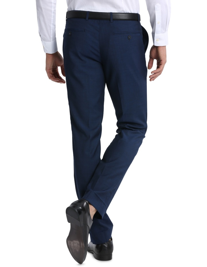 Diamonds Slim Travel Suit Trouser image 3