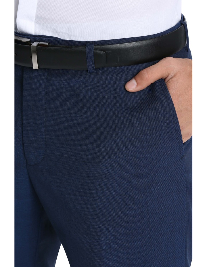 Diamonds Slim Travel Suit Trouser image 4