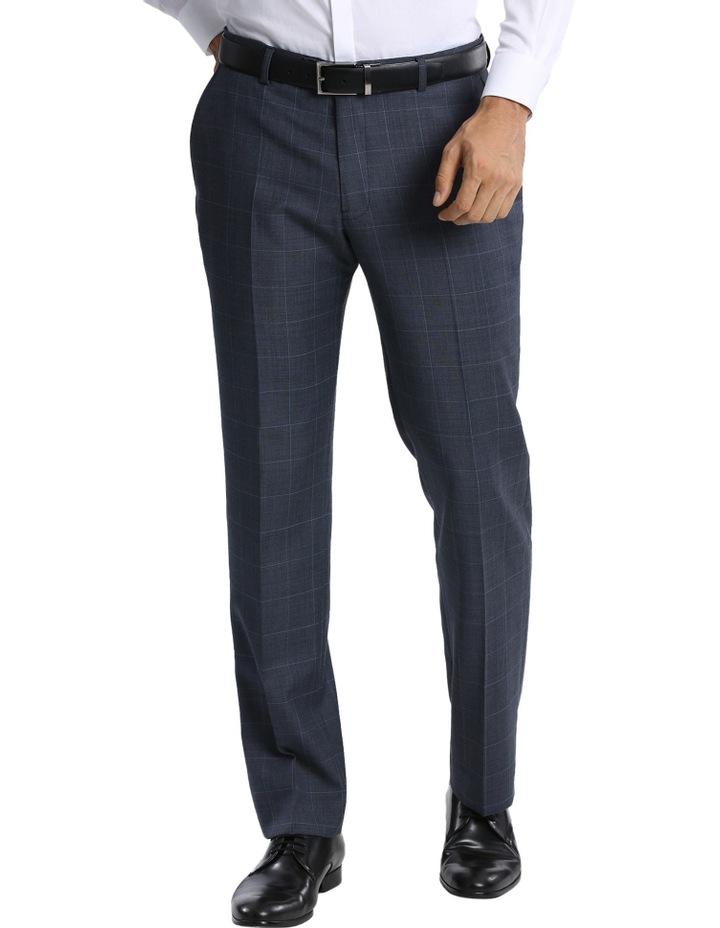 Merino European Fit Suit Pant image 1
