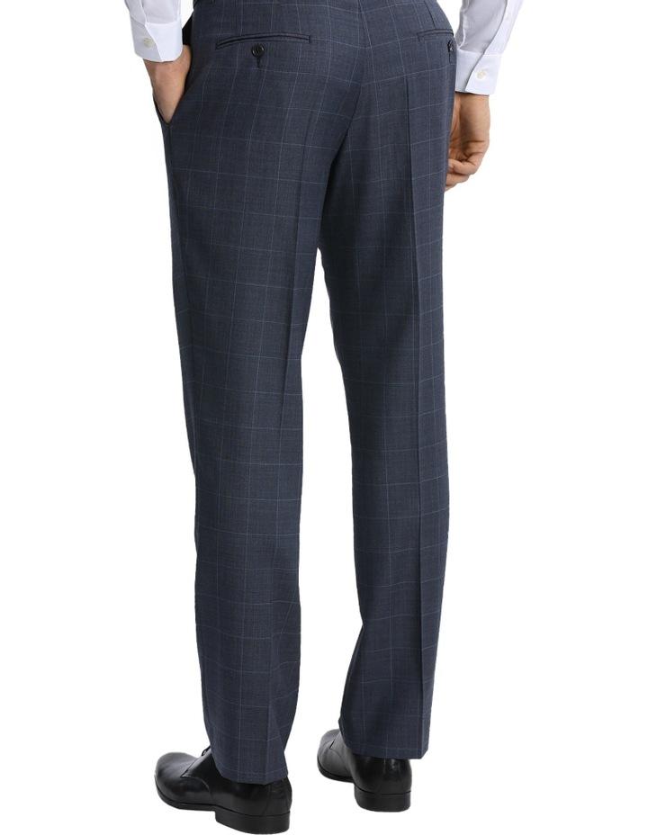 Merino European Fit Suit Pant image 3