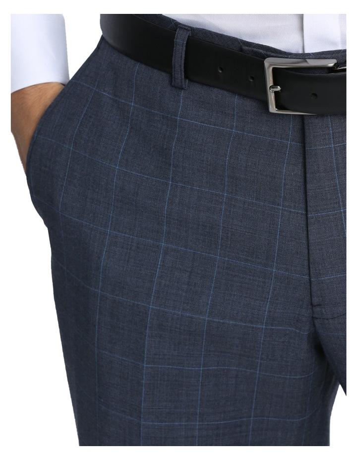 Merino European Fit Suit Pant image 4