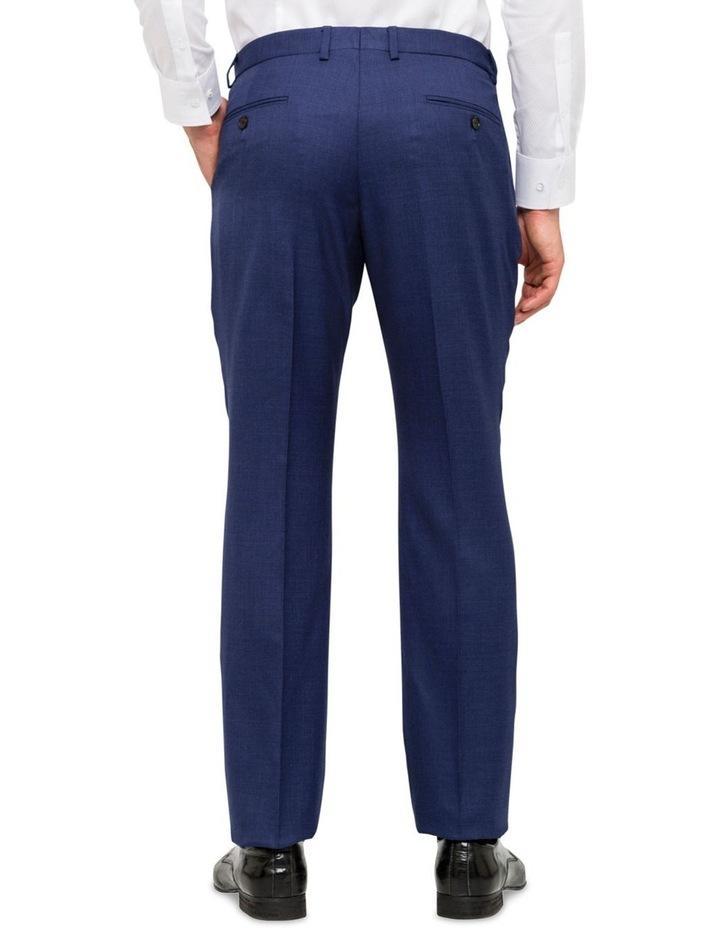 Super Slim Fit Suit Pant Indigo image 2