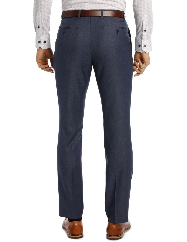 Hearts Blue Trouser image 3