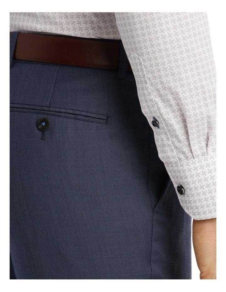 Hearts Blue Trouser image 4