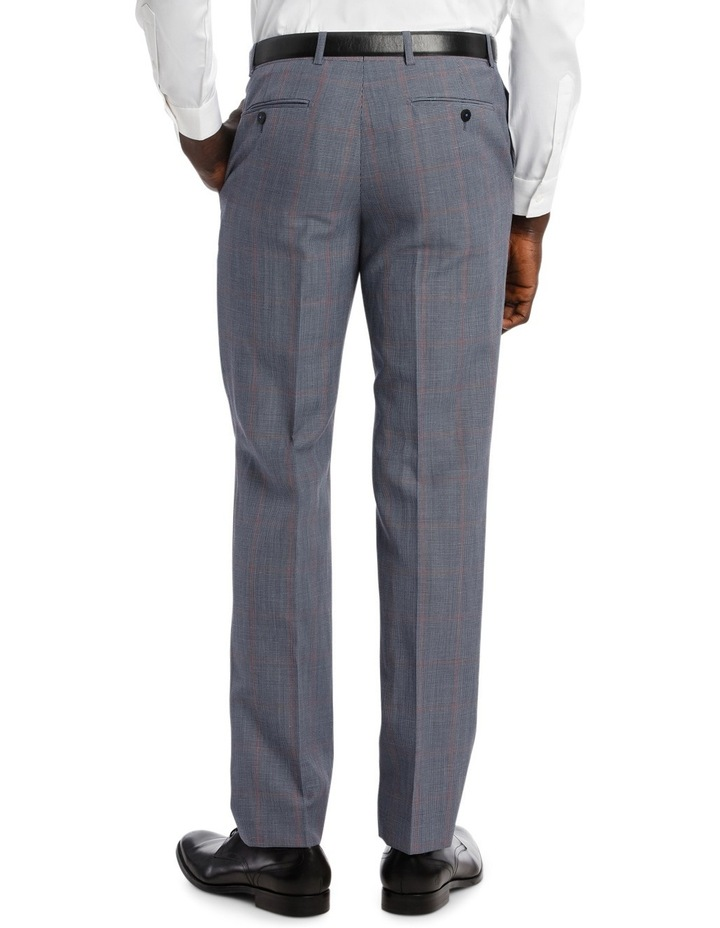 Hearts Check Suit Pant image 3