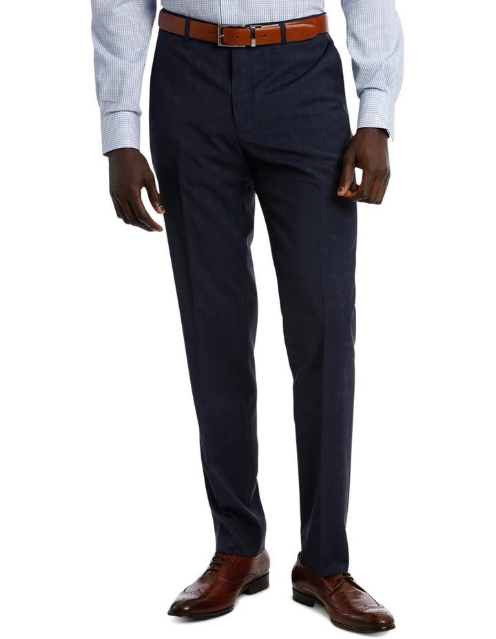 Hearts Check Suit Pant image 1