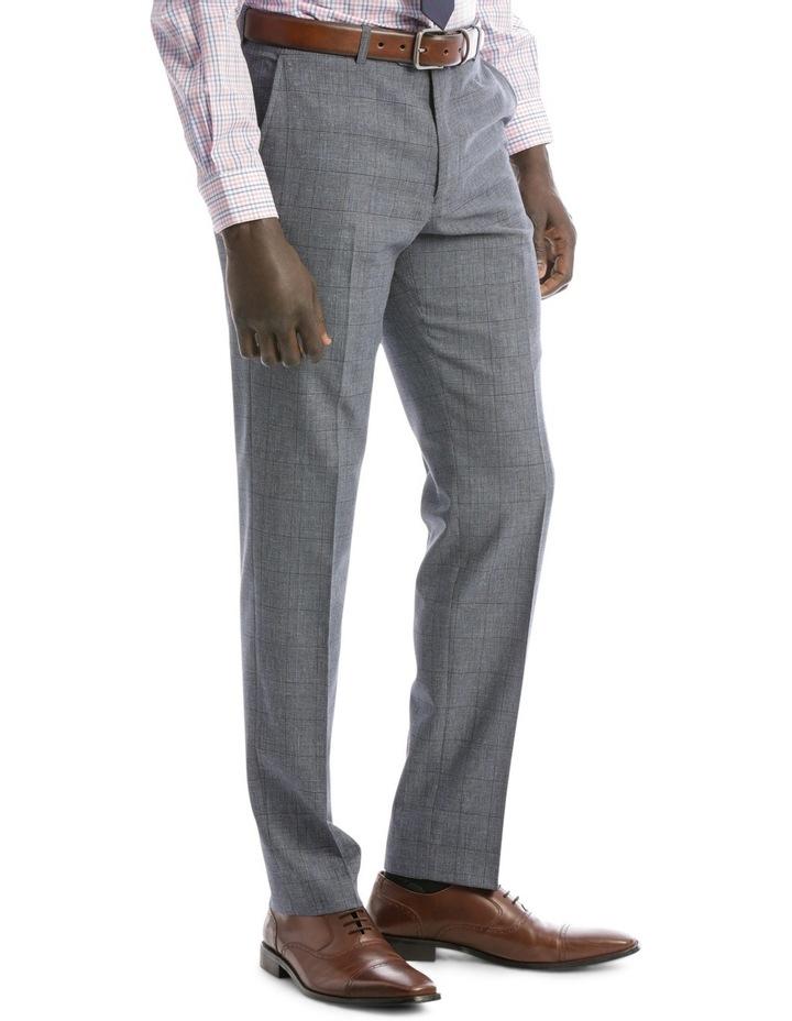 Hearts Check Suit Pant image 2