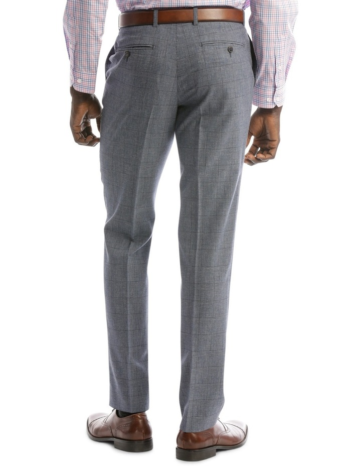 Hearts Check Suit Pant image 3