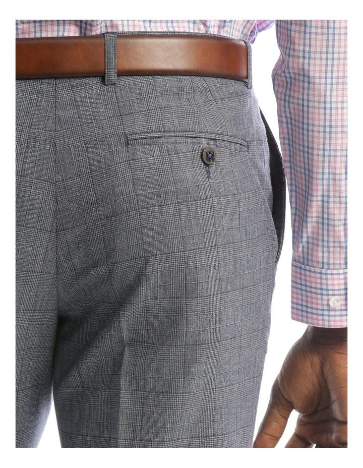 Hearts Check Suit Pant image 4